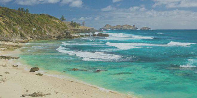 Middle Island Australia