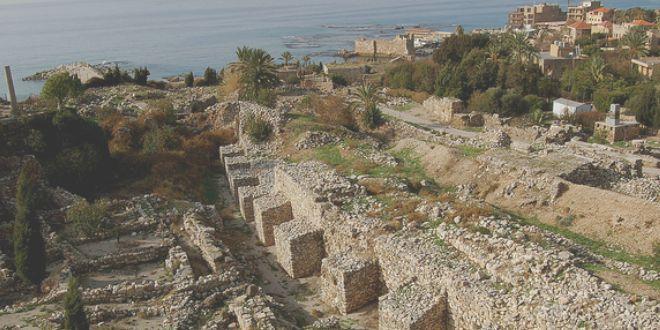 Muralla de la Edad del Bronce