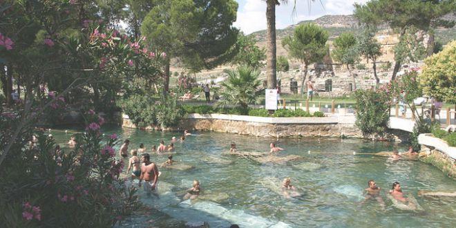 Museum Pool