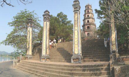 La Ciudad Prohibida de Huè (I)