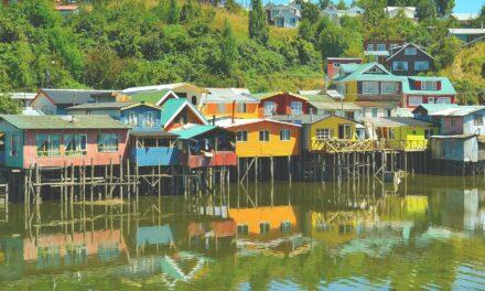 La paradisíaca Isla grande Chiloé (I)