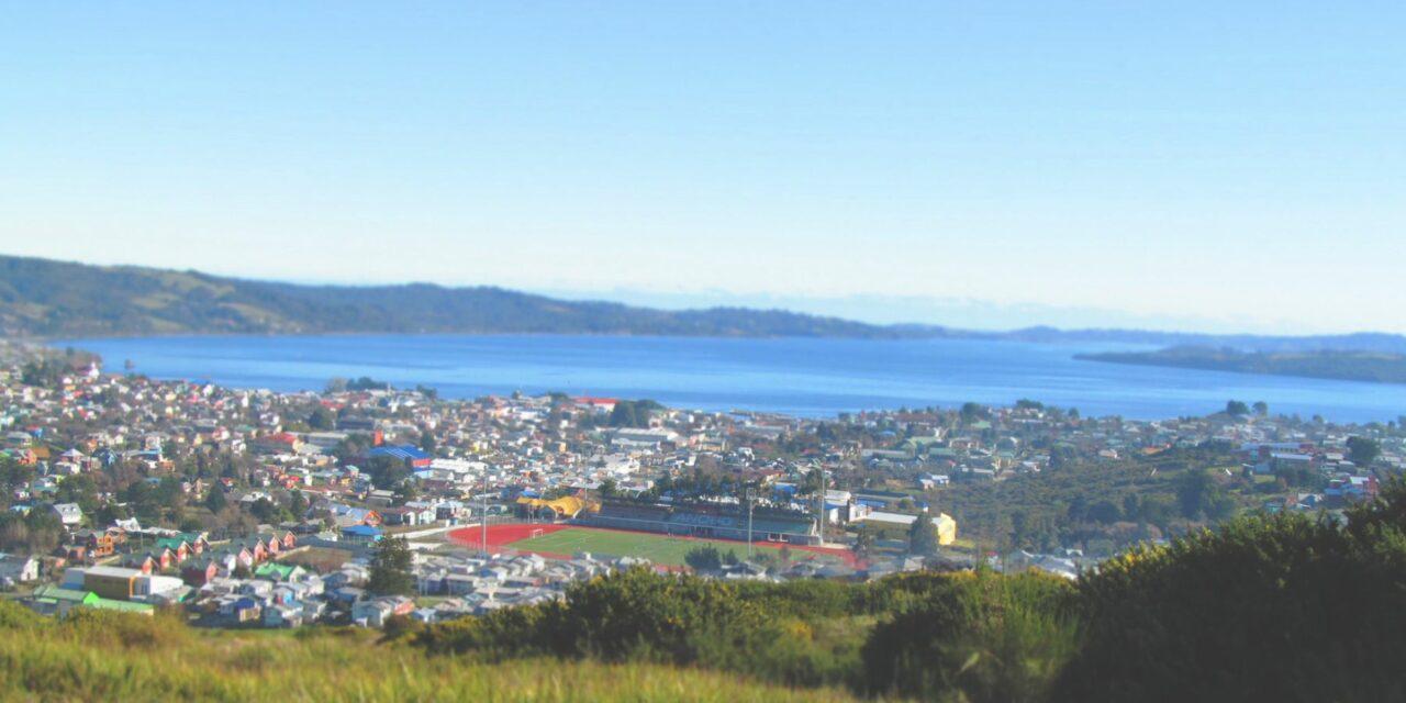 La paradisíaca Isla grande Chiloé (II)