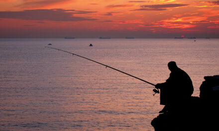 Pescar en España, los mejores lugares