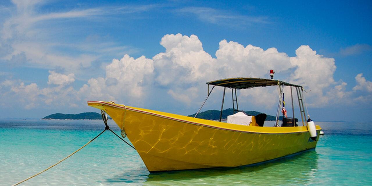 Pulau Rawa, Hakuna Matata en Malasia
