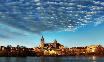 Salamanca, conocimiento, cultura y diversión