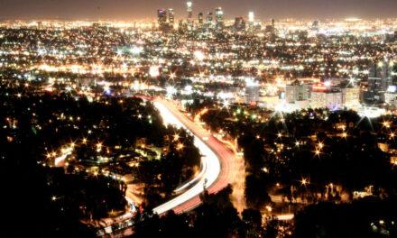 5 razones para viajar a Los Ángeles