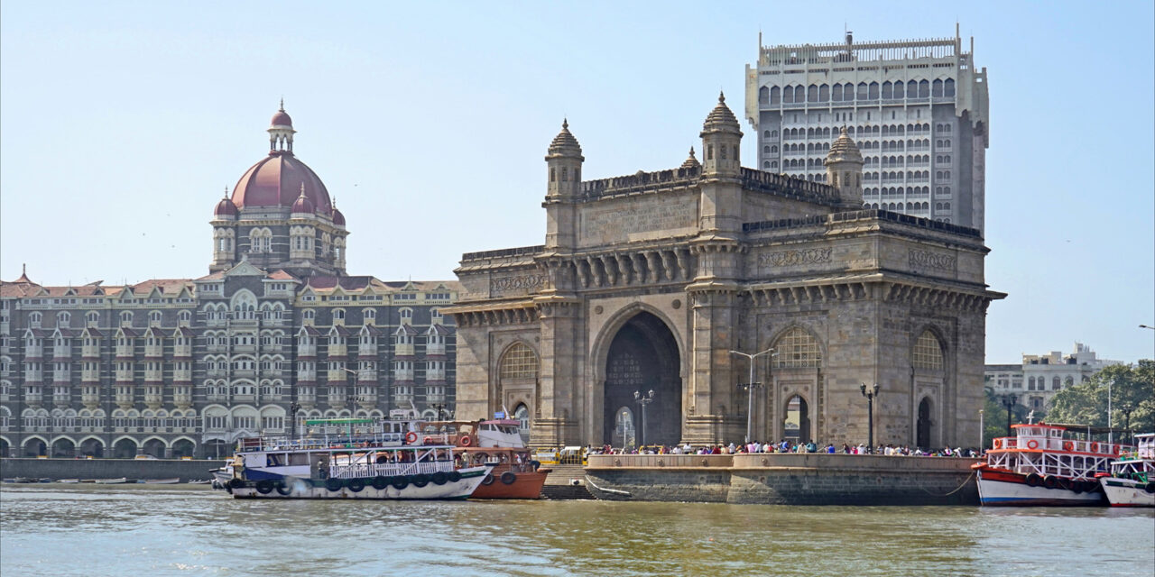 Mumbai, motor artístico de la India