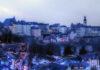 La encantadora ciudad de Luxemburgo