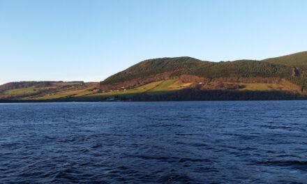 Lago Ness, belleza y mitos