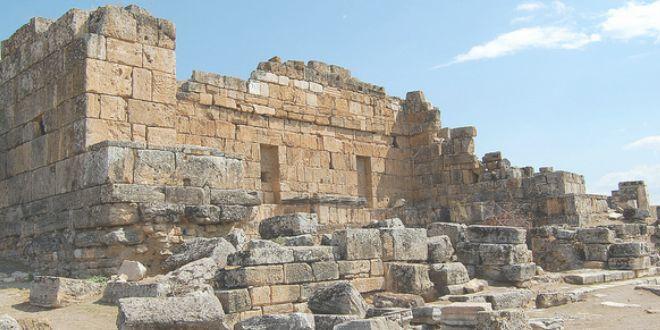 Templo Ninfeo