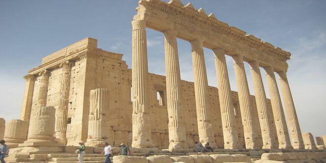 Templo del Bel