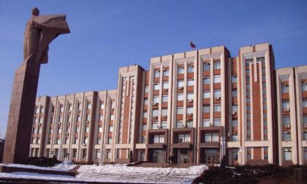 Transnistria, el último reducto comunista de Europa