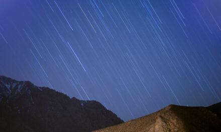 Valle del Elqui, el observatorio del espacio