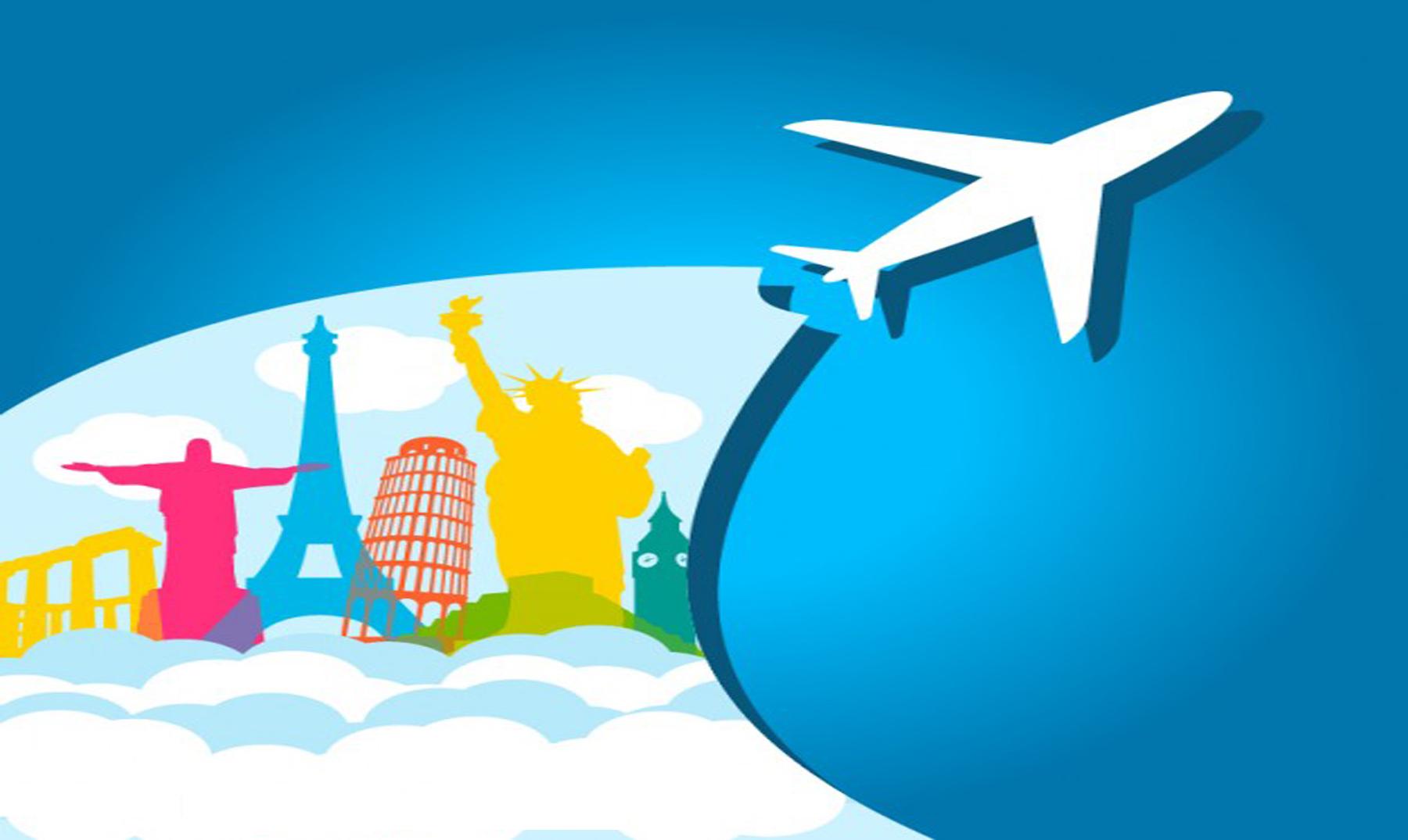 Recomendaciones Para Las Personas Que Van A Viajar A Eeuu: Las Mejores Apps Para Viajar En Avión