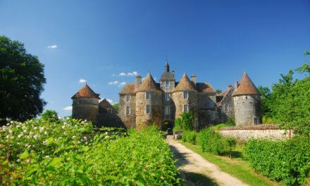 Un brindis por Borgoña, Francia