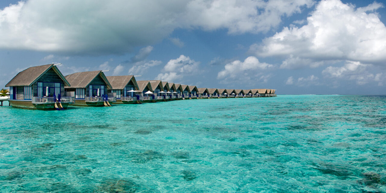 La fascinante historia de la isla Cocoa