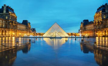 Museos más importantes del mundo: El Louvre