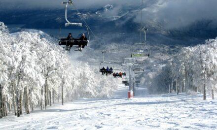 Los mejores centros de esquí de Argentina