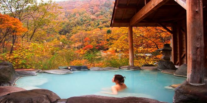 8 lugares qué visitar en Japón