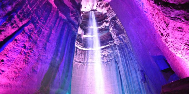 cascadas paraiso