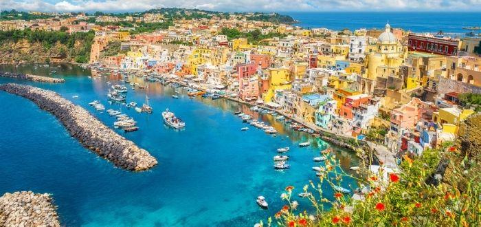 Procida | Islas de Italia