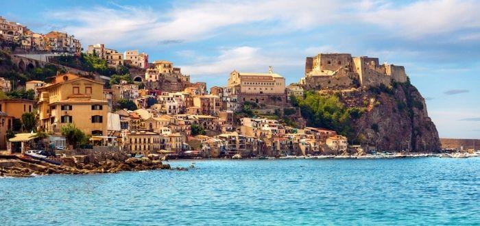 Sicilia | Islas de Italia