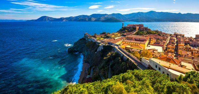 Isla de Elba | Islas de Italia