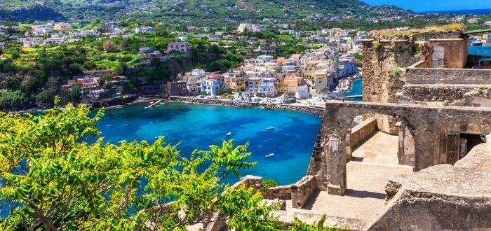 Isquia | Islas de Italia