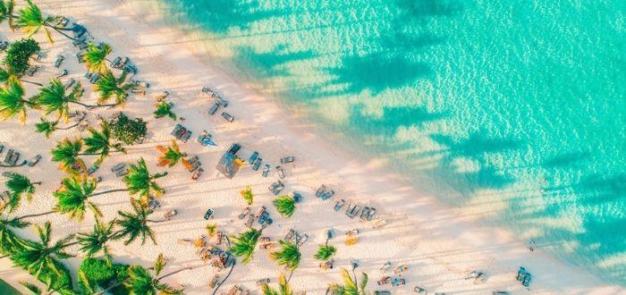 Punta Cana, República Dominicana | Lugares para luna de miel