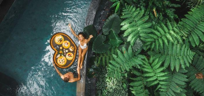 Bali, Indonesia | Lugares para luna de miel