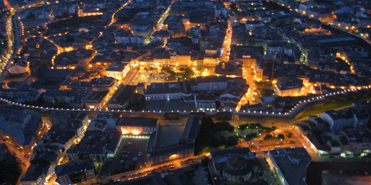Lugo, una ciudad turística sin turismo