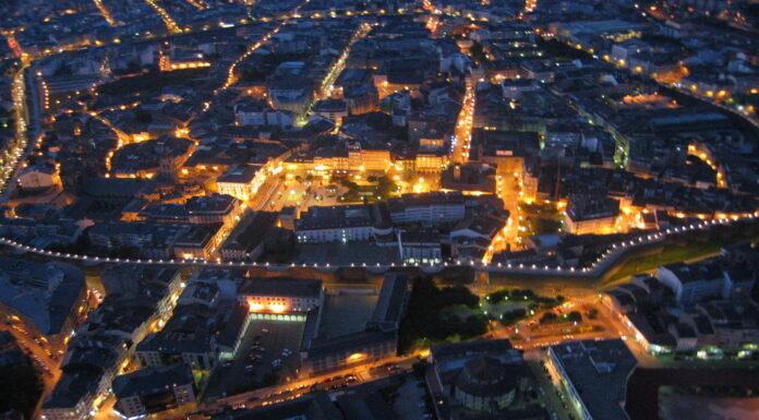 Lugo Galicia