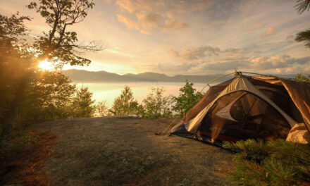 Consejos para ir de camping por Europa