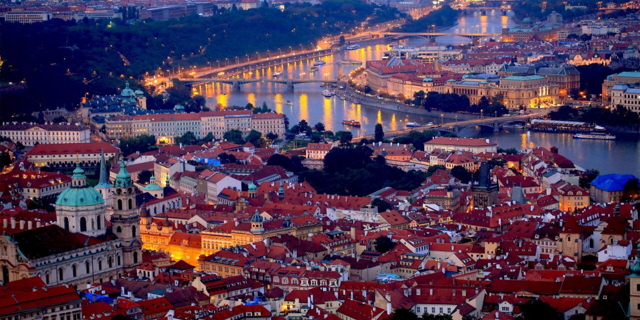 4 barrios más bonitos de Europa