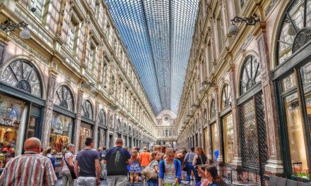 Las 4 calles más bonitas del Mundo