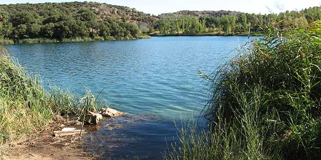 Lagunas de Ruidera, Castilla-La Mancha
