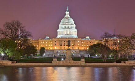 Qué hacer en Washington en un día (I)