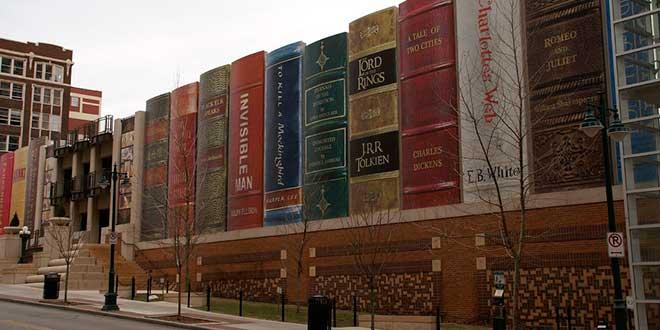 Biblioteca-kansas