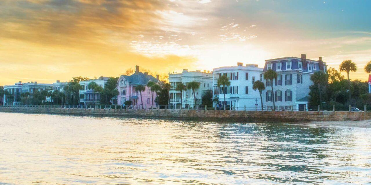 Charleston, La Bella del Sur