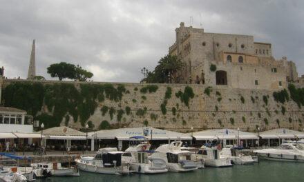 Ciutadella, la bella ciudad de Menorca