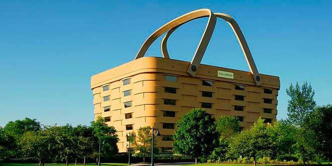 Edificio-cesta