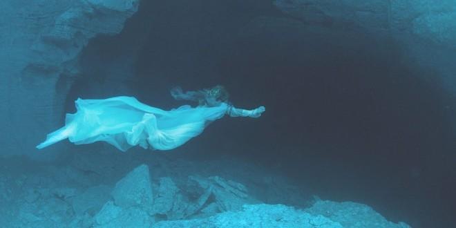 Fantasma de la Cueva de Orda