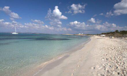 Formentera, un pedacito de paraíso