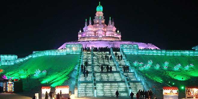 Harbin-de-noche
