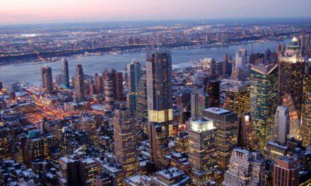 8 espectaculares ciudades «skyline»