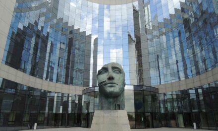 La Défense, un museo al aire libre