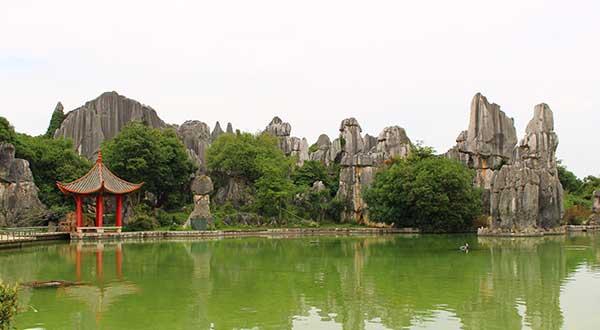 Lago-en-Shilin