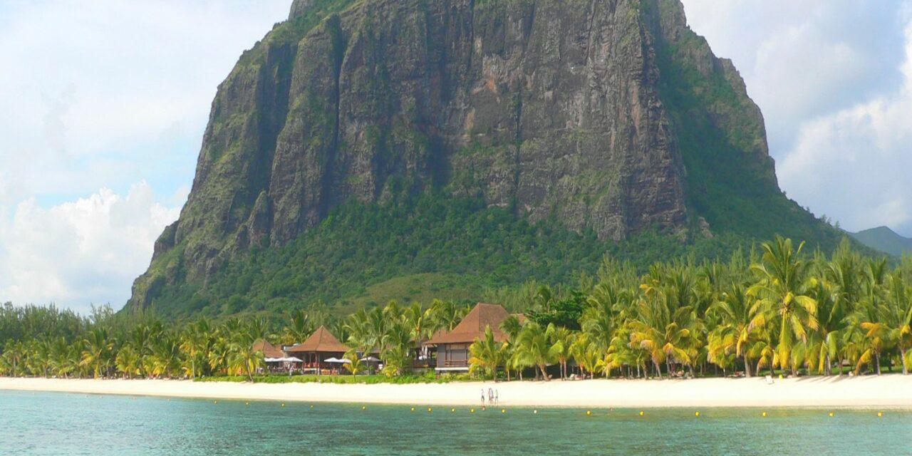 Las exóticas Islas Mauricio
