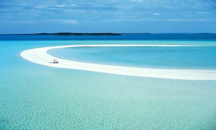 Musha Cay, la isla mágica de David Copperfield
