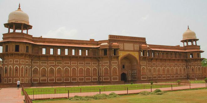 Palacio Jahangiri